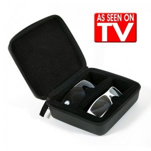 As Seen on TV - Sunglasses Case